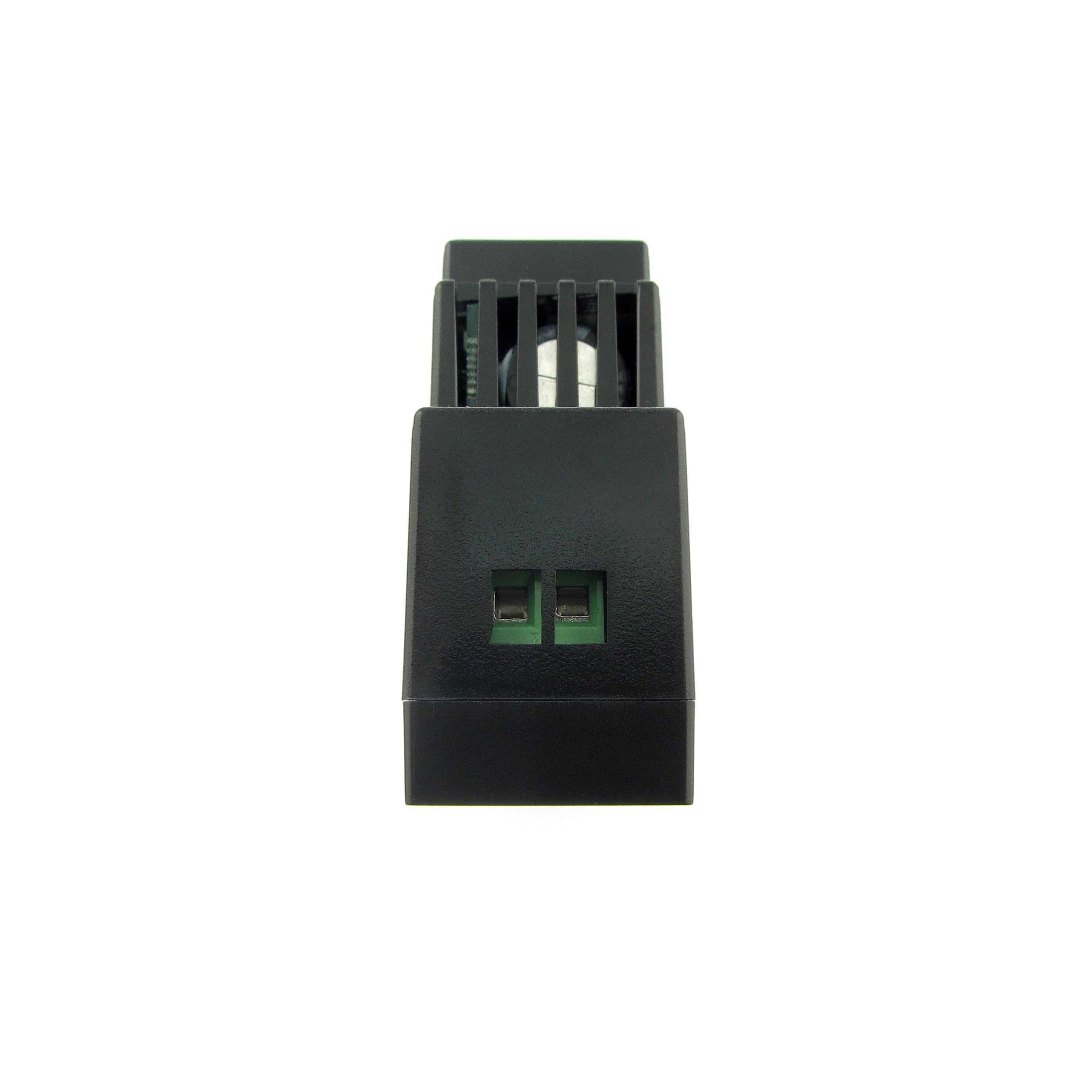 elfex Hutschienen-Netzteil 10W, 12-15V DC einstellbar, EFX010-GP12V