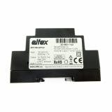 elfex Hutschienen-Netzteil 100W, 10-15V DC einstellbar, EFX100-GP12V