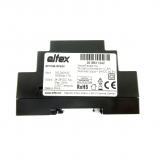 elfex Hutschienen-Netzteil 100W, 24-28V DC einstellbar, EFX100-GP24V